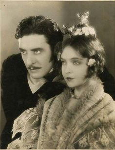 John Gilbert on Pinterest | lillian gish, makeup box and rhett butler