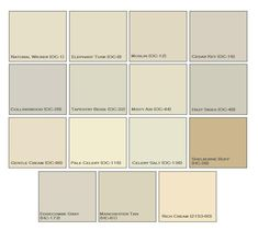 lahabra color chart home exteriors pinterest colour on kelly moore paint colors chart id=25131