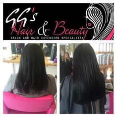 easilocks hair extensions available in our plymouth salon visit gg s on mutley plain for a