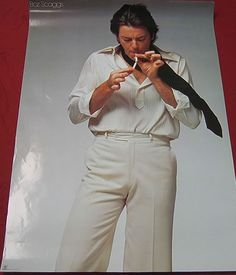 1000+ images about Boz Scaggs on Pinterest | Steve miller ...