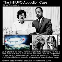 Close Encounters - UFOs and Aliens on Pinterest | UFO ...