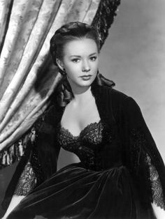 PIPER LAURIE on Pinterest | Actresses, Twin Peaks and Tyrone Power