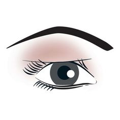 """Enhance Your Eyes With Makeup 