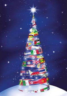 Christmas Around The World Clip Art Clipart Images For