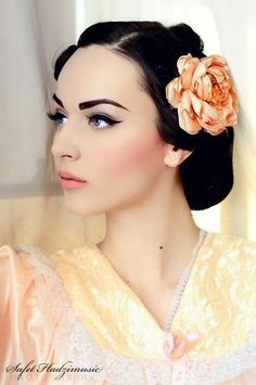 1000 images about bride hairstyles on pinterest vintage wedding hair vintage wedding