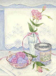1000 Images About ART Of JANE SHASKY On Pinterest