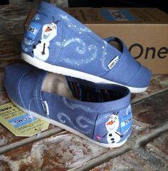 Frozen toms