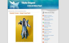 1000 images about Origami Sites on Pinterest | Origami, How to fold and Christmas origami