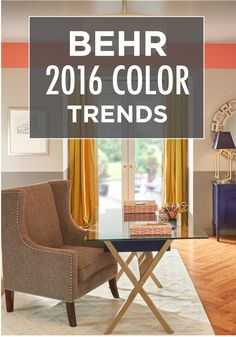 1000 images about behr 2016 color trends on pinterest on home office color trends id=77757