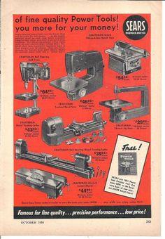 1000 Images About Vintage Tool Ads On Pinterest Vintage