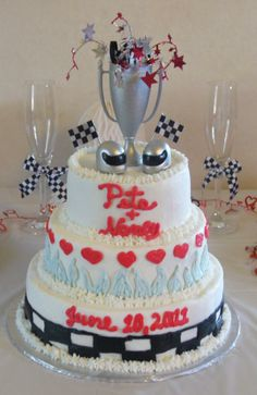 1000 Images About Wedding Ideas Nascar Racing Wedding