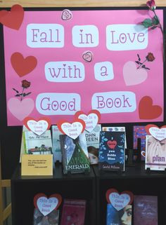 1000 Images About Valentines Day At Your Library On