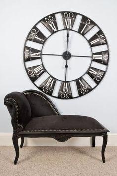 Beautiful Contempory Wall Clock 46 Contemporary Pendulum