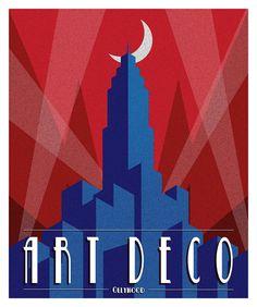 Art Deco e Perfumaria (2/6)