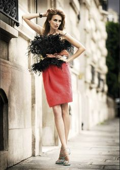"""""""Haute Couture"""" ~ Ni"""