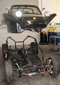 dimensions of a standard Meyers Manx roll bar | Dune Buggy
