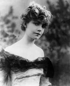 Image result for lillian gish in way down east