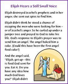 1000+ images about church - Bible - Elijah/Eliash on ...