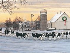 1000 Images About Bonnie Mohr On Pinterest Cows And