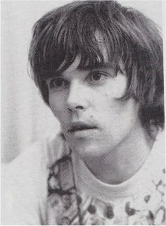 Ian Brown | influencias | Pinterest | A young, Brown and ...