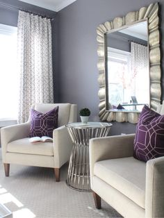 How To Turn Your Master Suite Into A Retreat Roommaster Bedroomsmaster Bedroom Sitting