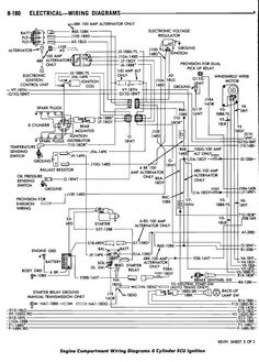 1991 dodge d150 wiring | Electrical diagrams for Chrysler