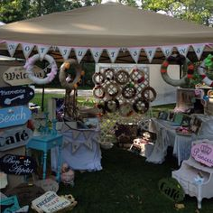 1000 Images About Craft Show Booth Display On Pinterest