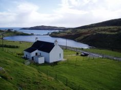 1000 Images About Scottish Crofts On Pinterest Cottages