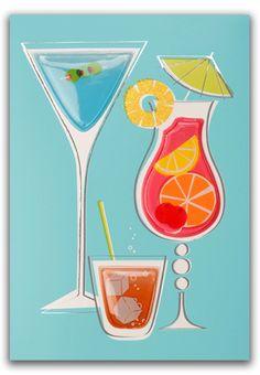 Viabella Birthday Card By Marian Heath Portal Cards