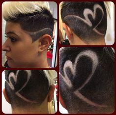 1000 ideas about hair tattoos on pinterest undercut hair tattoo designs and undercut designs