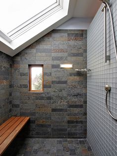 1000 Images About Bathroom Skylight On Pinterest