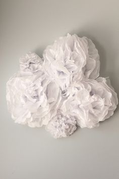 1000 Ideas About Paper Clouds On Pinterest Papercutting