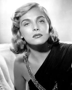 Lizabeth Scott on Pinterest