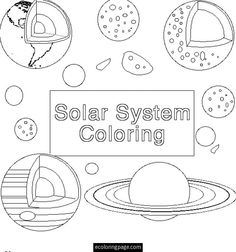 1000 images about Solar System Sun Moon Stars Color
