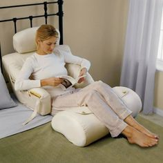 1000 Images About Bed Rest Pillow With Arms On Pinterest