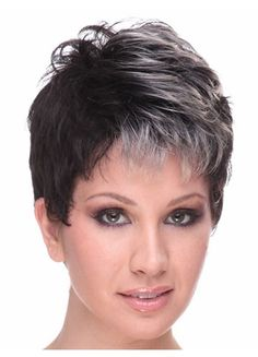 1000 images about grey highlights on pinterest short gray hair gray hair and jamie lee curtis