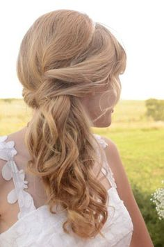 1000 ideas about side ponytail wedding on pinterest formal hair side ponytails and side pony