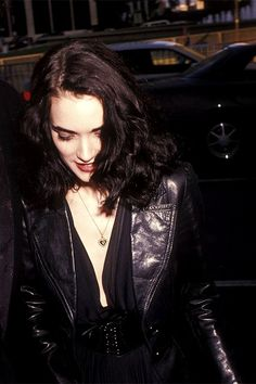 Winona Ryder We Are Young Pinterest Winona Ryder