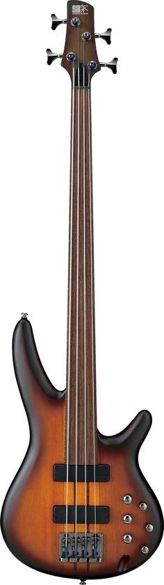 A Beautiful Fender Jazz Bass Guitar