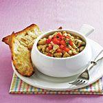 Tuscan-Style Tuna wi