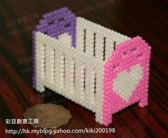 Furniture For Morgan Perler Hama Beads Pinterest