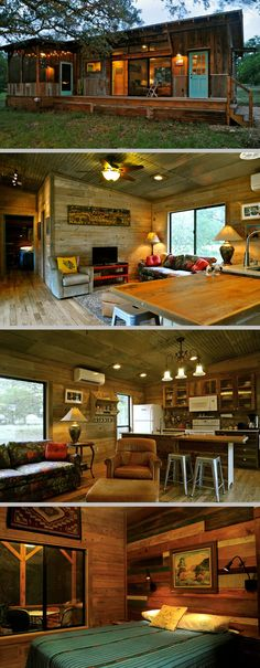 Built by Reclaimed S