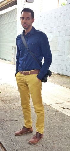 Graduation day - men's outfit - style for guys. Ray-ban ...