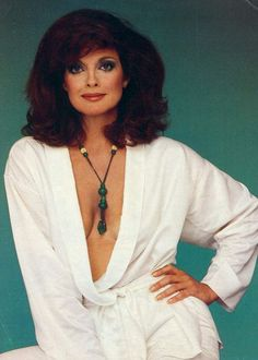 1000+ images about Linda Gray timeless beauty on Pinterest ...