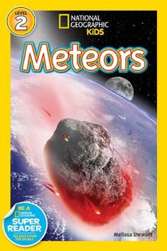 National Geographic Kids Everything Space: Blast Off for a ...