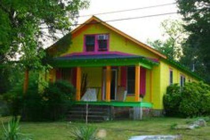 Pintado de casa que no deberías hacer