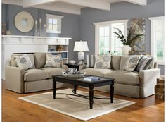 1000 Ideas About Khaki Couch On Pinterest Craftsman