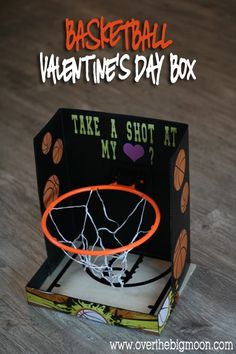 Valentines Day Crafts On Pinterest Card Boxes