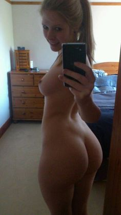 hand bra selfie