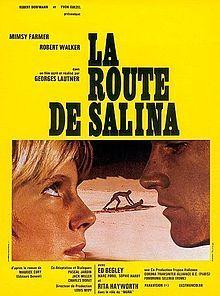 Poster do filme A Trilha de Salina
